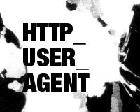 HTTP_USER_AGENT