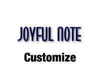 JoyfulNote