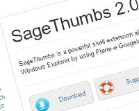 Windows 10でpsd形式のファイルをサムネイル表示する方法