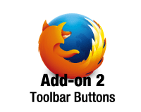 Firefoxの機能拡張で外部モジュールを利用してメニューアイテムを追加する方法