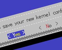 kernelmake