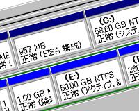 メーカー製パソコンでは32bit OSの管理外メモリは使えない